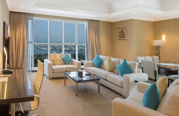 фото отеля Jannah Burj Al Sarab изображение №9