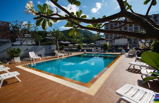 фото отеля Platinum изображение №1
