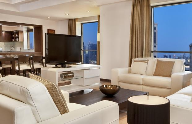 фотографии отеля Hilton Dubai The Walk (ex. Hilton Dubai Jumeirah Residences) изображение №35