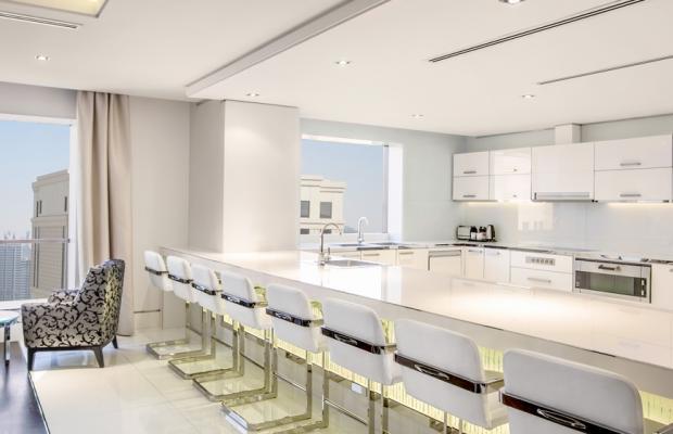фотографии Hilton Dubai The Walk (ex. Hilton Dubai Jumeirah Residences) изображение №20