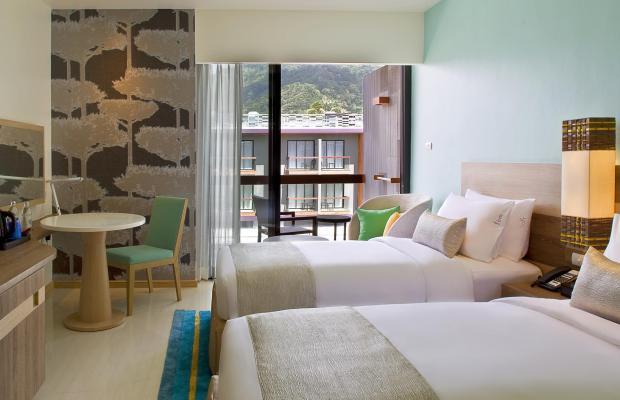 фотографии отеля Holiday Inn Express Phuket Patong Beach Central изображение №11