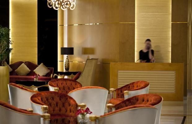 фото отеля Damac Maison Mall Street изображение №21