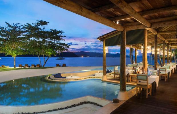 фотографии отеля The Naka Island, A Luxury Collection Resort & Spa (ex. Six Senses Sanctuary; Six Senses Destination Spa) изображение №7