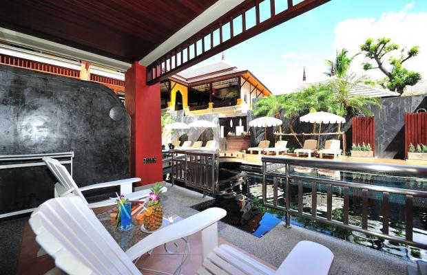фото отеля Print Kamala Resort изображение №29