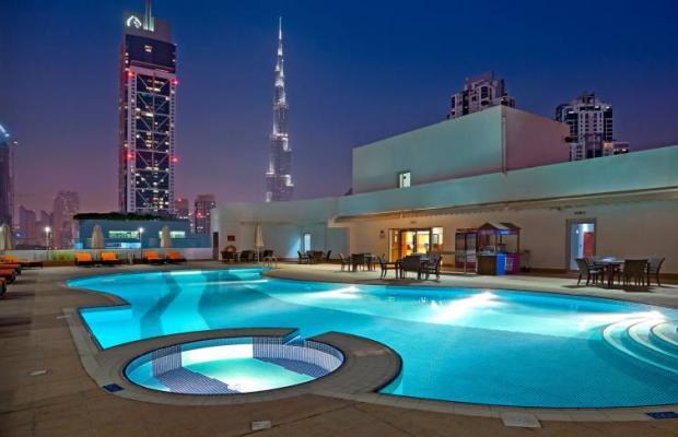 фото City Premiere Marina Hotel Apartments изображение №2