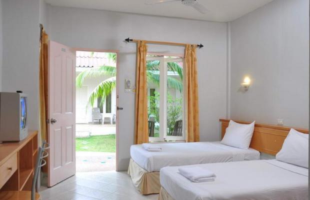 фото отеля The Natural Resort изображение №17