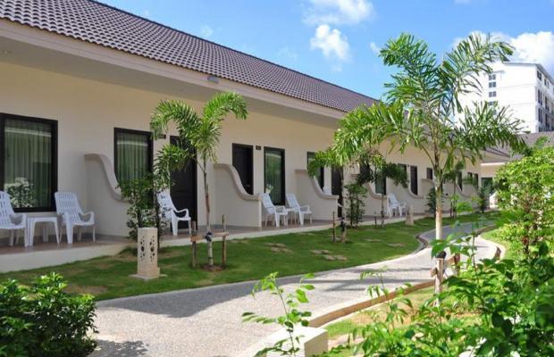 фотографии отеля The Natural Resort изображение №7