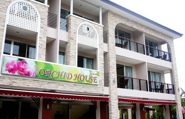 фотографии The Orchid House изображение №8