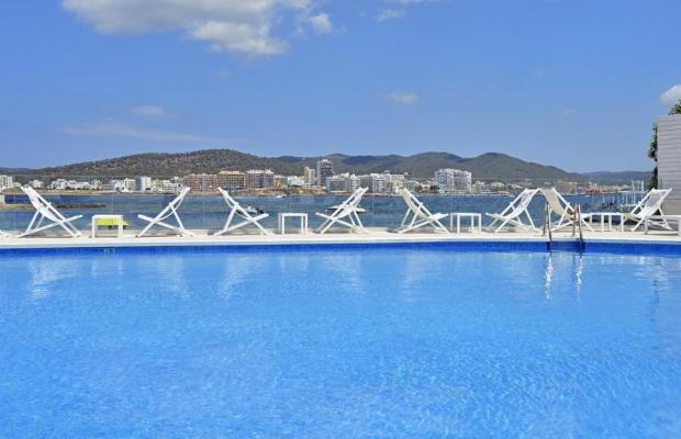 фото отеля Sol House Ibiza (ex. Sol Pinet Playa)   изображение №21