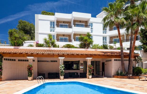 фото Suite Hotel S'Argamassa Palace изображение №54