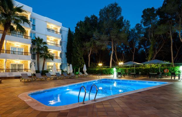 фото Suite Hotel S'Argamassa Palace изображение №50