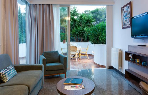 фото отеля Suite Hotel S'Argamassa Palace изображение №33