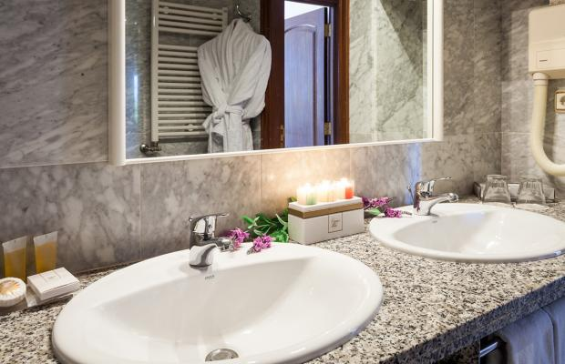 фотографии отеля Suite Hotel S'Argamassa Palace изображение №15