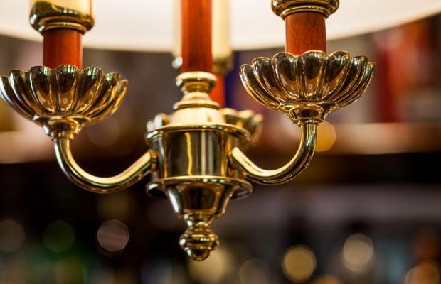 фото отеля Suite Hotel S'Argamassa Palace изображение №5