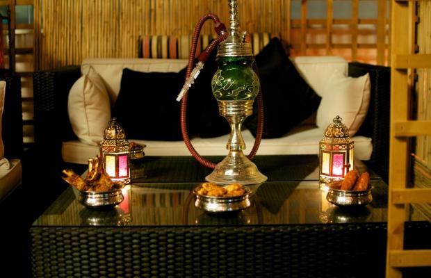 фото отеля Ramada Chelsea Hotel Al Barsha изображение №17