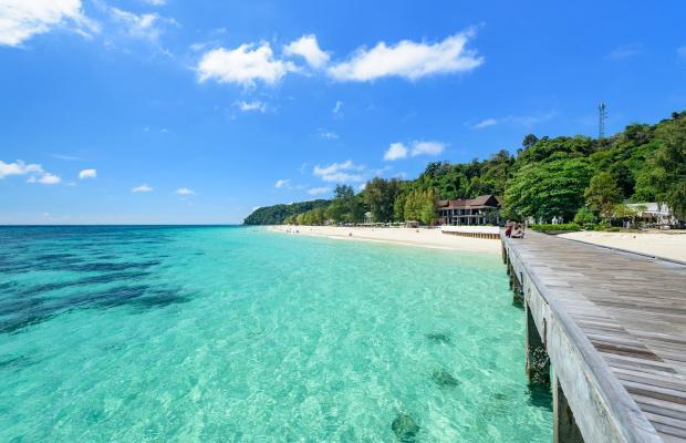 фото Maiton Private Island (ex. Honeymoon Island Phuket) изображение №6