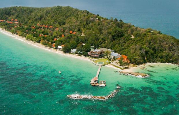 фото Maiton Private Island (ex. Honeymoon Island Phuket) изображение №2