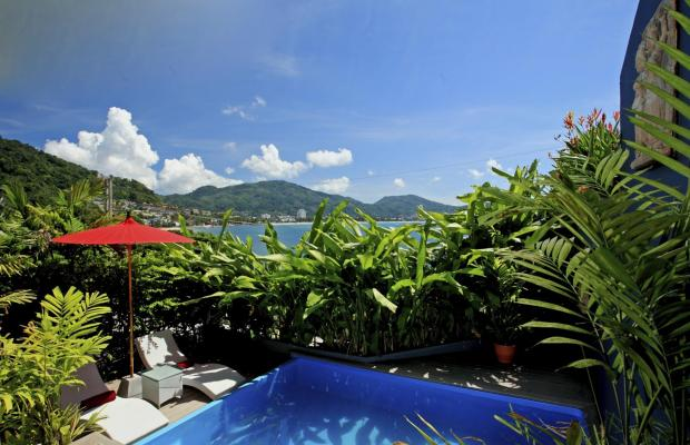 фото IndoChine Resort & Villas  изображение №46