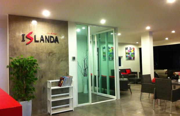 фотографии отеля Islanda Boutique Hotel изображение №27
