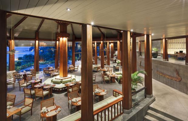 фотографии отеля The Surin Phuket (ex.The Chedi) изображение №27