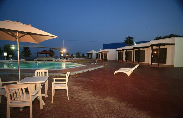 фотографии отеля Pearl Beach Hotel изображение №27