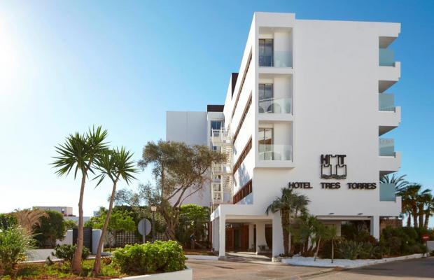 фото отеля Tres Torres  изображение №1