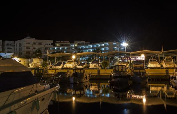 фотографии отеля Tres Torres  изображение №23