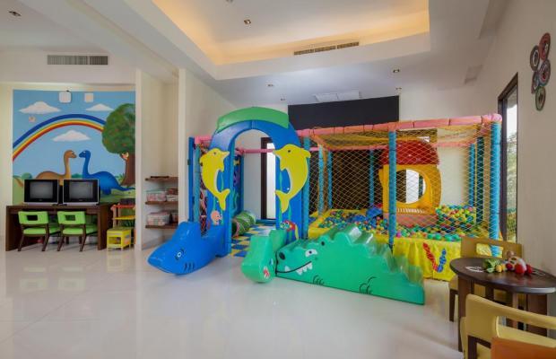 фотографии отеля The Vijitt Resort Phuket изображение №111