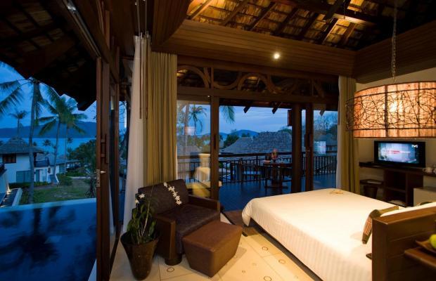 фотографии отеля The Vijitt Resort Phuket изображение №87