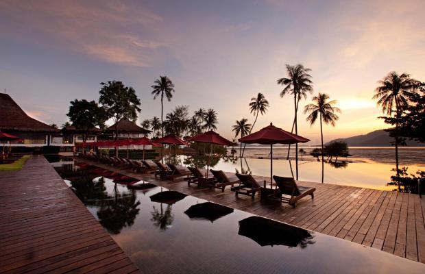 фотографии отеля The Vijitt Resort Phuket изображение №63