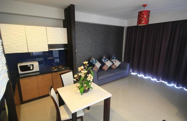 фото отеля Di Pantai Boutique Beach Resort (ex. Kalim Beach Place) изображение №33