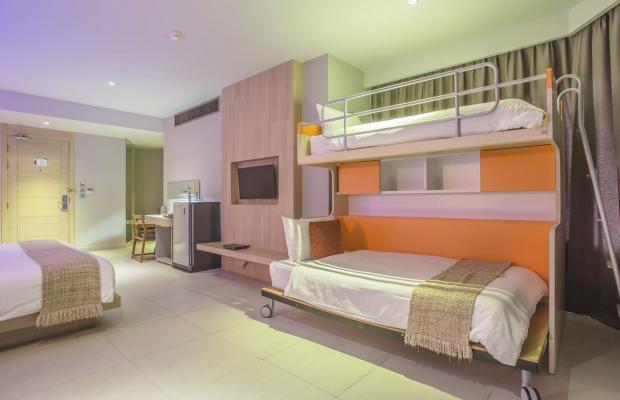 фотографии отеля Kalima Resort & Spa изображение №7