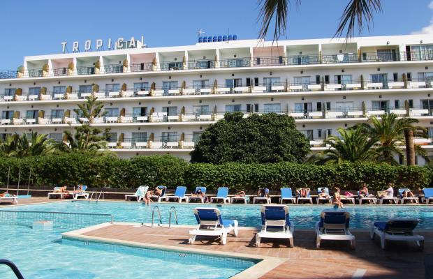 фото отеля Tropical изображение №1