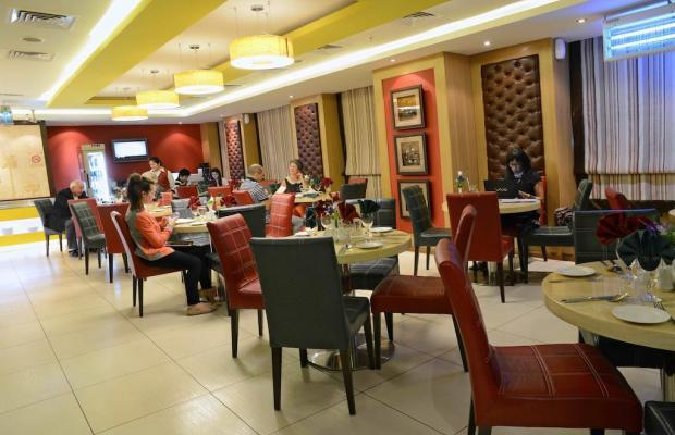 фото отеля Sun & Sands Hotel изображение №21