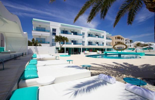 фотографии отеля Santos Ibiza Coast Suites (ex. Tur Palas Apartments) изображение №35