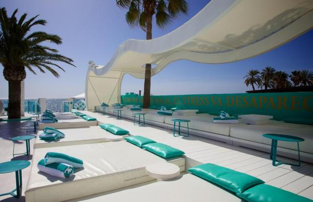 фото Santos Ibiza Coast Suites (ex. Tur Palas Apartments) изображение №34