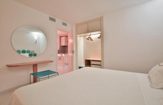 фотографии отеля Santos Ibiza Coast Suites (ex. Tur Palas Apartments) изображение №3