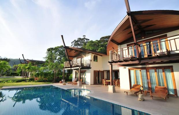фотографии отеля The Village Coconut Island изображение №27