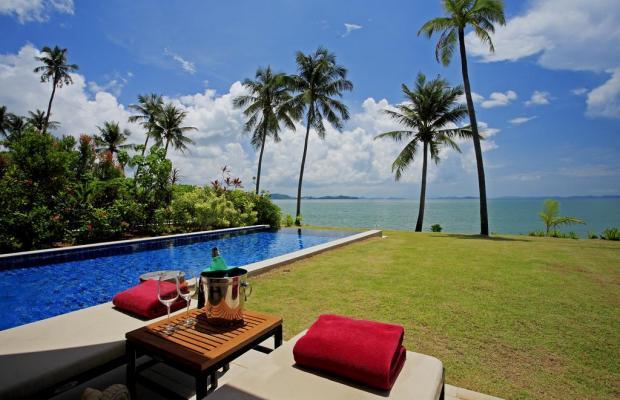 фотографии отеля The Village Coconut Island изображение №19