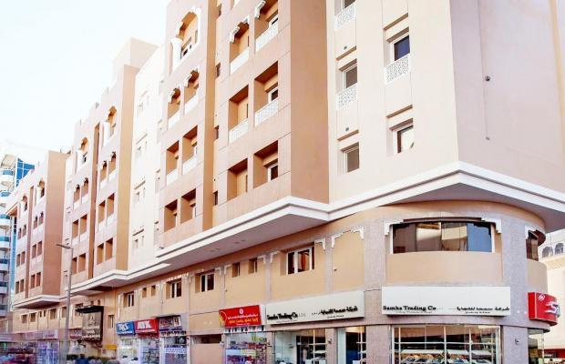 фото отеля Flora Square Hotel Dubai изображение №1