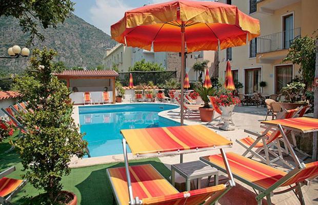 фото отеля Hotel Albatros изображение №9