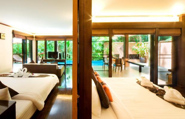 фото отеля Korsiri Villas изображение №45