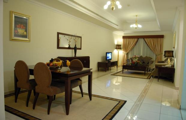 фото отеля Al Manar Hotel Apartments изображение №29