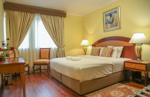 фото Al Muraqabat Plaza Hotel Apartments изображение №10