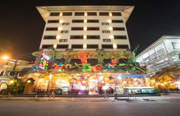 фотографии Tiger Complex & Hotel изображение №24