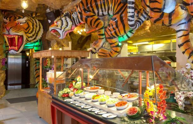 фотографии отеля Tiger Complex & Hotel изображение №19