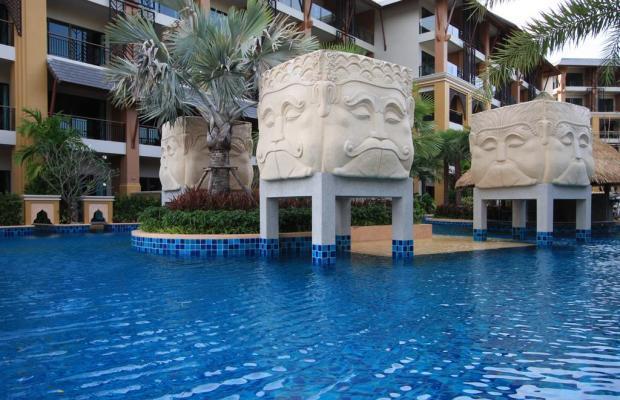 фотографии отеля Rawai Palm Beach Resort изображение №31