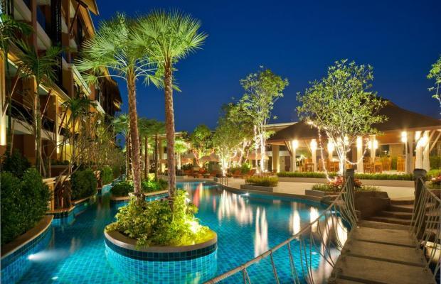 фотографии отеля Rawai Palm Beach Resort изображение №11