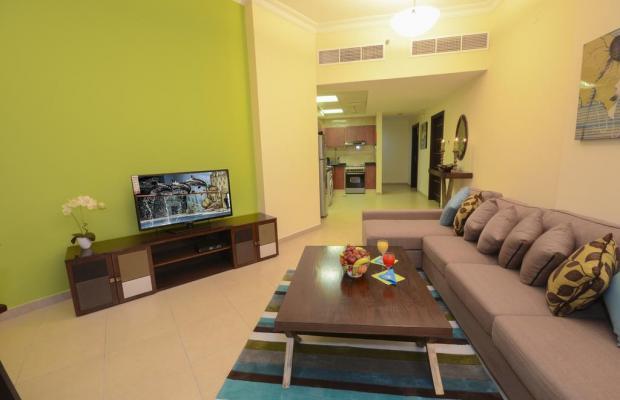 фото Al Waleed Palace Hotel Apartments Al Barsha изображение №30