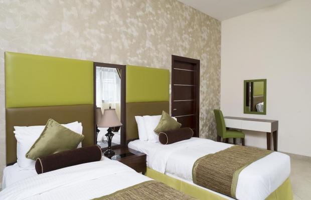 фотографии Al Waleed Palace Hotel Apartments Al Barsha изображение №16